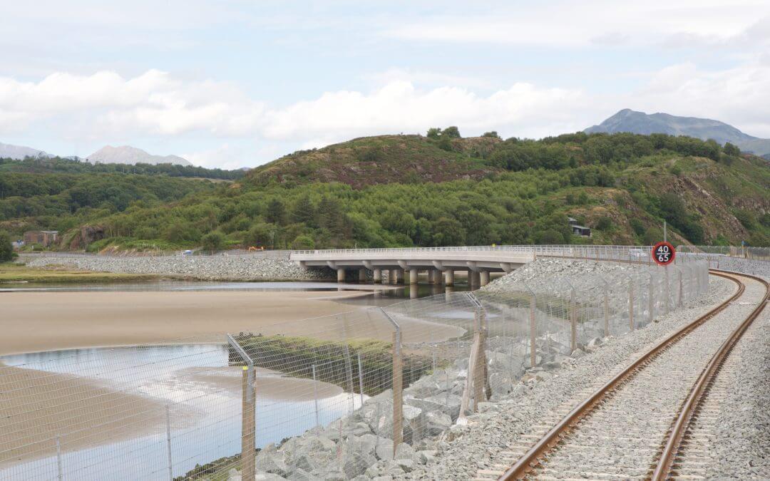Pont Briwet Transportation Improvement Scheme (outline design)