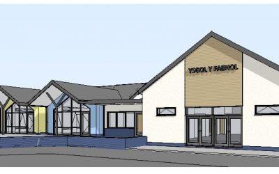 Gwynedd Council agrees to extend Ysgol y Faenol