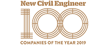 YGC – shortlisted in the Impact in Climate Resilience category for the New Civil Engineer Companies of the Year 2019 Awards.
