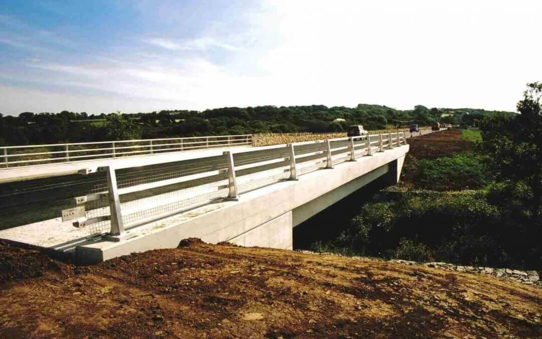 A487 Improvements – Abererch to Llanystundwy