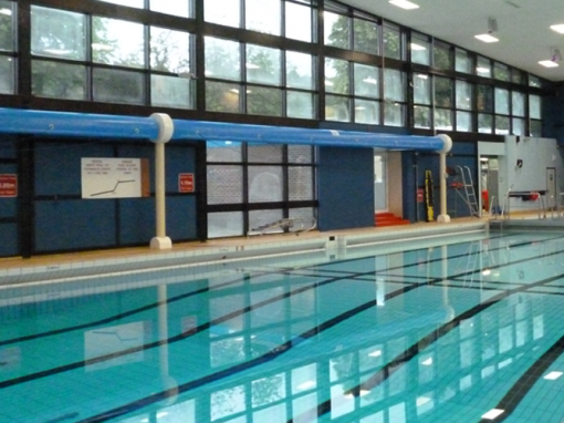 Bangor Swimming Pool