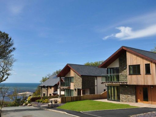 Swn y Dail Development, Barmouth